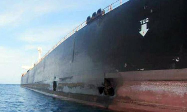 Ερυθρά Θάλασσα: Ιρανικό φορτηγό πλοίο δέχθηκε επίθεση από μαγνητικές νάρκες