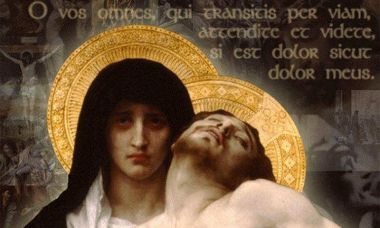 Ο Δήμος Παπάγου-Χολαργού παρουσιάζει το αριστουργηματικό «Stabat Mater» του G. Batista Pergolesi