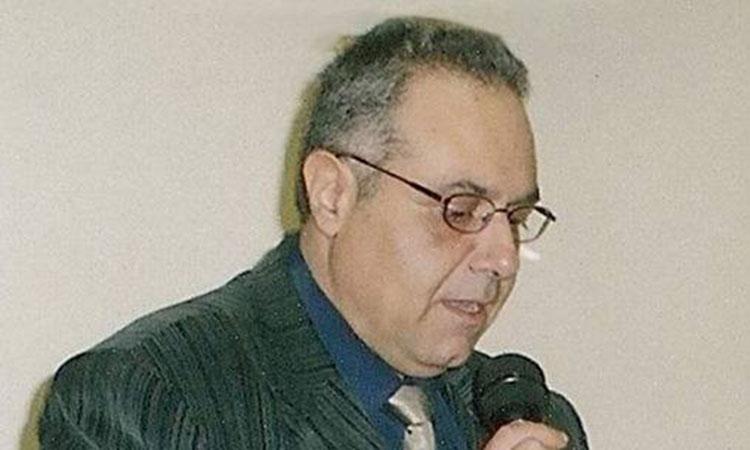 Έφυγε από τη ζωή το μέλος της Συντονιστικής Επιτροπής ΣΥΡΙΖΑ Λυκόβρυσης-Πεύκης Κώστας Χάλας