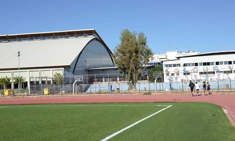 Ξεκινούν την Τετάρτη 1 Σεπτεμβρίου τα δημοτικά αθλητικά προγράμματα στο Χαλάνδρι
