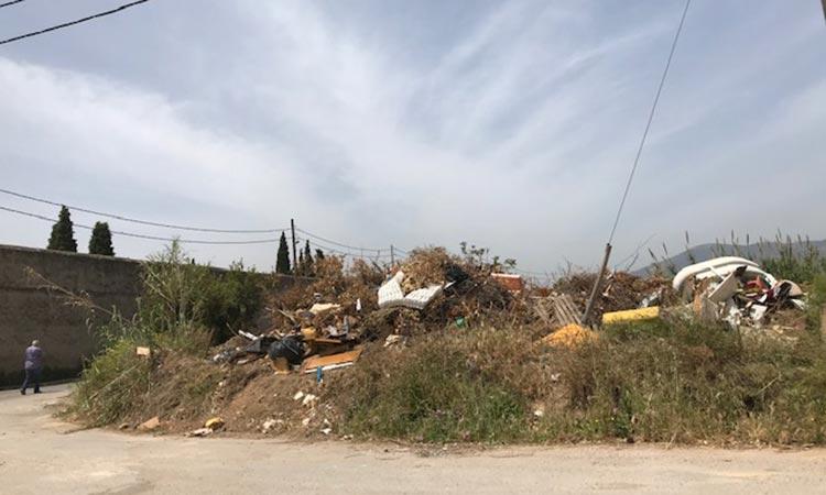 Γ. Θεοδωρακόπουλος: Εάν έως τις 12/5 δεν κλείσουν τη χωματερή στη Χρυσοβαλάντου τον λόγο θα έχει ο εισαγγελέας