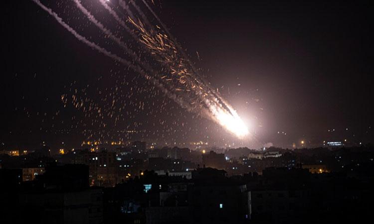 Μαύρη Δευτέρα στην Ιερουσαλήμ