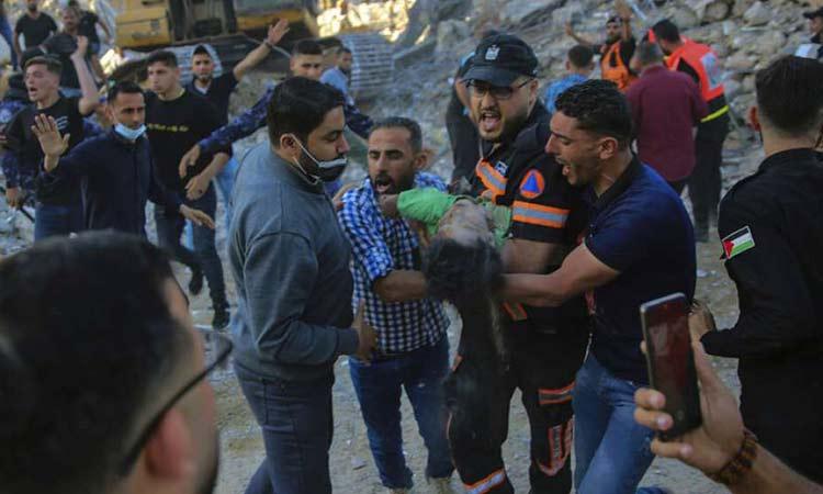 Ισραήλ: Έβγαλε ανακοίνωση για χερσαία επίθεση στη Λωρίδα της Γάζας και μετά την ανακάλεσε