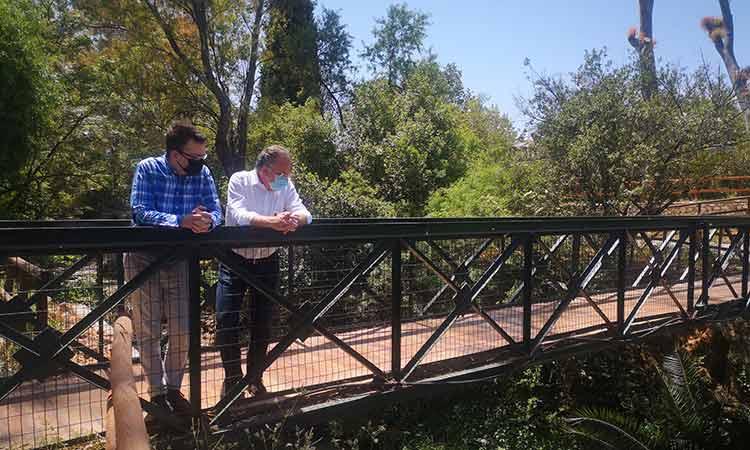 Επίσκεψη στις Δ.Κ. του Δήμου Φιλοθέης-Ψυχικού πραγματοποίησε ο Γ. Κουμουτσάκος