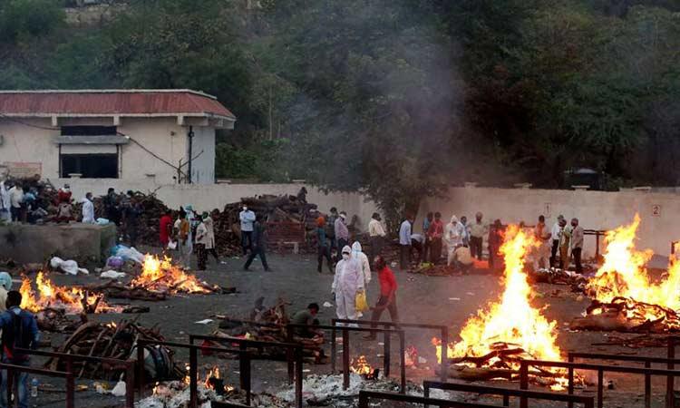 Κορωνοϊός – Ινδία: Lockdown πολλών εβδομάδων προτείνει ο Φάουτσι