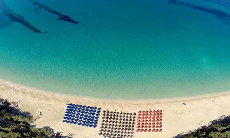 Εκδήλωση της ΕΕΠΦ για τη βράβευση των ελληνικών ακτών με «Γαλάζια Σημαία»