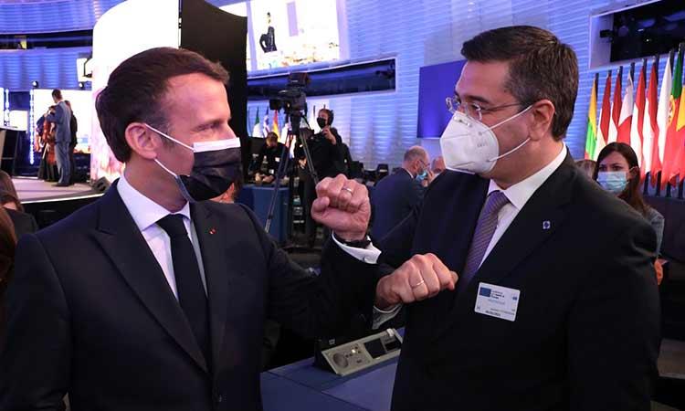Απ. Τζιτζικώστας: Να φέρουμε την Ευρώπη πιο κοντά στους πολίτες