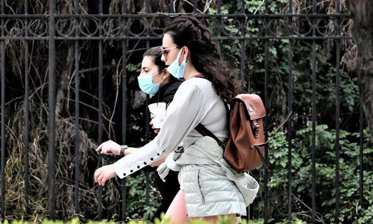 Κορωνοϊός: Στις 15 Σεπτεμβρίου πετάμε τις μάσκες, ανέφερε η Μ. Παγώνη