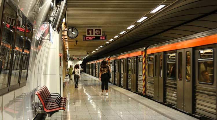 Απεργία: Χειρόφρενο τραβάνε σήμερα τα ΜΜΜ – Χωρίς Μετρό, ΗΣΑΠ και Τραμ η Αθήνα