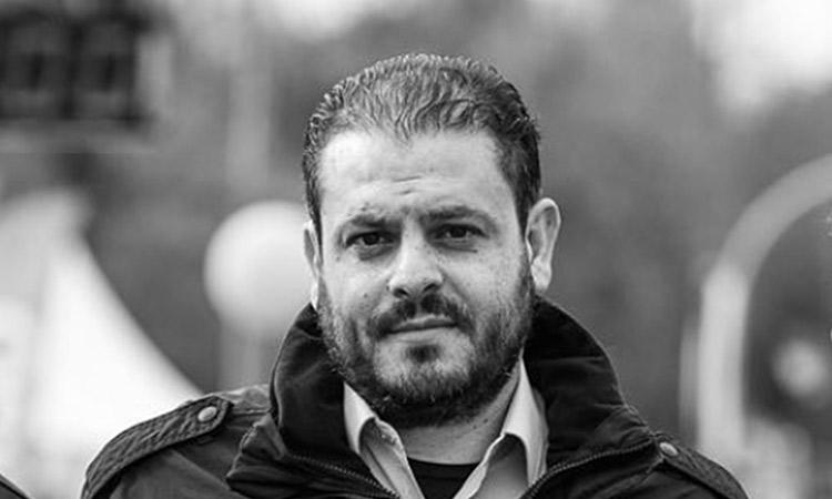 Έφυγε από τη ζωή ο διευθυντής της Δημοτικής Αστυνομίας Αθήνας Θάνος Τάτσης