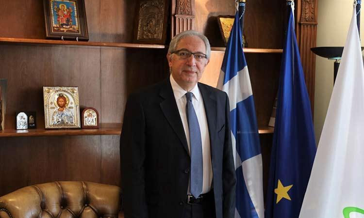 Θ. Αμπατζόγλου: Η ανανέωση των συμβάσεων του έκτακτου προσωπικού στους ΟΤΑ αποτελεί σημαντική ανάσα