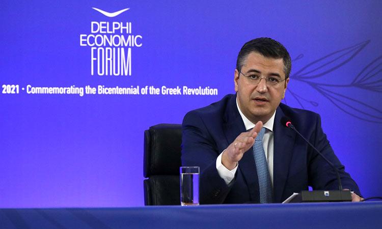 Απ. Τζιτζικώστας: Οι Περιφέρειες και οι Δήμοι οι πιο ισχυροί σύμμαχοι για την Ελλάδα της επόμενης μέρας