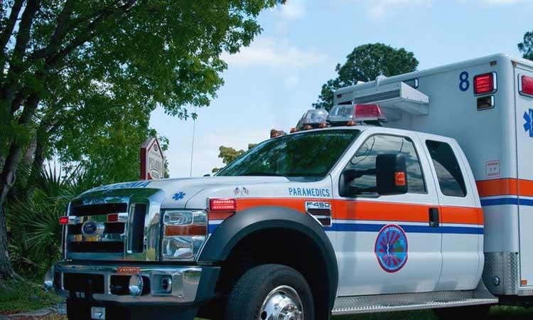 ΗΠΑ: Φορτηγό έπεσε πάνω σε συγκεντρωμένους κατά τη διάρκεια Gay Pride – Ένας νεκρός
