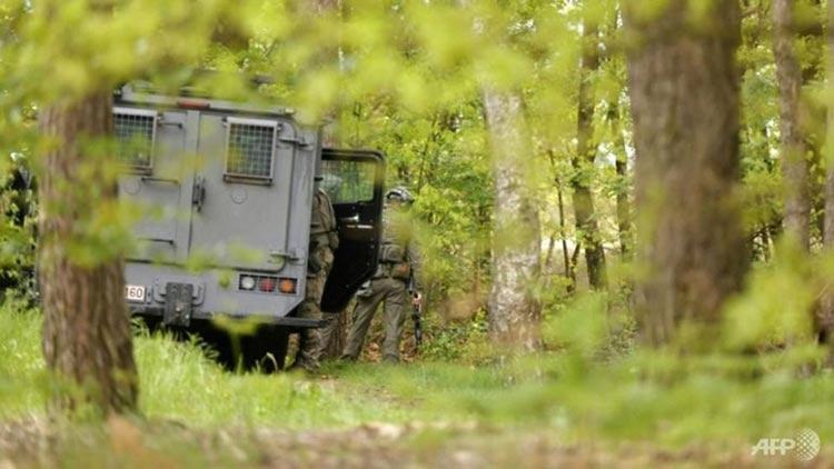 Βέλγιο: Βρέθηκε πτώμα άνδρα σε δάσος που πιθανόν ανήκει σε ύποπτο τρομοκρατίας