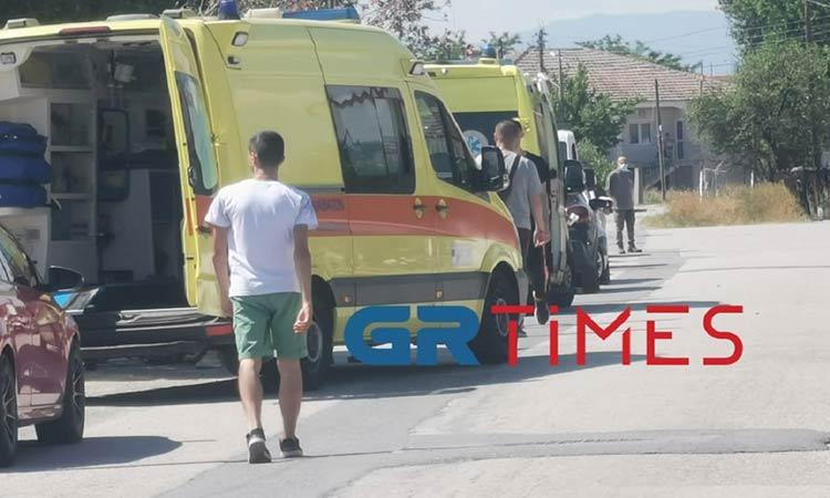 Θεσσαλονίκη: Νεκρό αγοράκι που έπεσε σε βόθρο στα Μάλγαρα