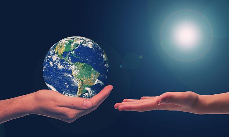Καμπάνια ενημέρωσης και κινητοποίησης για την Παγκόσμια Ημέρα Περιβάλλοντος από την Κοινωνία Παρούσα