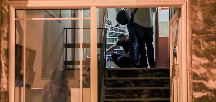 Πετράλωνα: Άφαντος ο φερόμενος ως δράστης του βιασμού – Πήρε εξιτήριο η 50χρονη