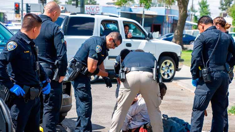 ΗΠΑ: Ένας νεκρός και 3 τραυματίες από τουλάχιστον οκτώ επιθέσεις ενόπλου στην Αριζόνα