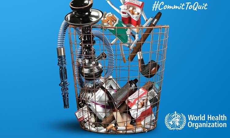 Προνόη: Ολοκλήρωση της διαδικτυακής ομάδας διακοπής καπνίσματος