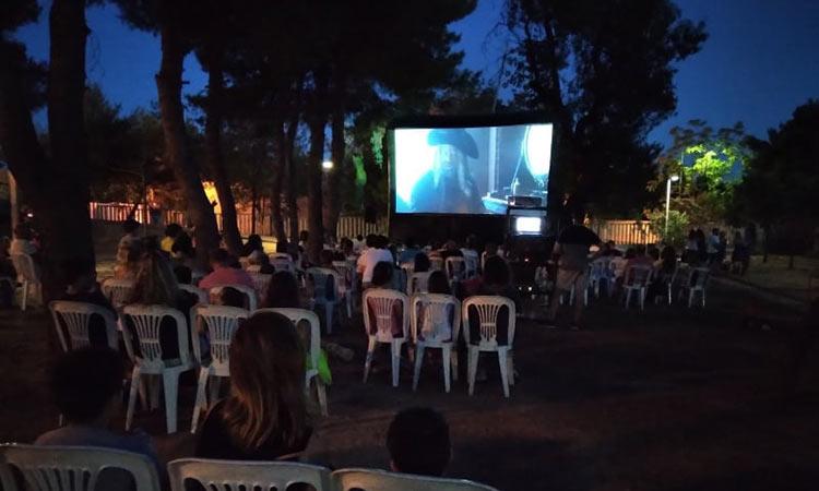 Βραδιές κινηματογράφου στα Βριλήσσια για καλό σκοπό