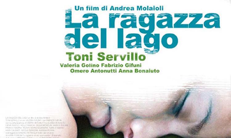 «Το Κορίτσι της Λίμνης» από την Κινηματογραφική Λέσχη Βριλησσίων Cine-Δράση