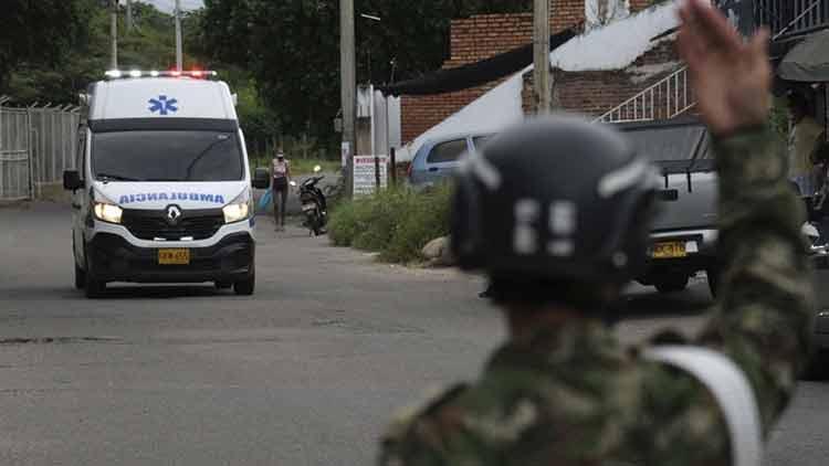 Βενεζουέλα: Συγκρούσεις της αστυνομίας με συμμορίες στο Καράκας, 26 νεκροί σε 48 ώρες