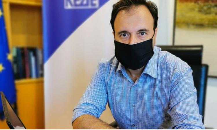 Δ. Παπαστεργίου: Ήταν επιβεβλημένη η παράταση των συμβάσεων στους ΟΤΑ