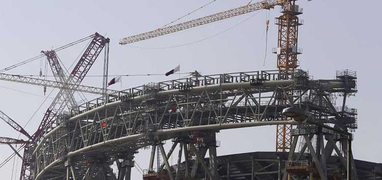 Μουντιάλ 2022: Πάνω από 6.500 οι νεκροί εργάτες στο Κατάρ