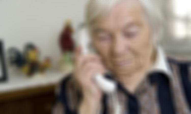 Επιτήδειοι εξαπατούν τηλεφωνικώς ηλικιωμένους στην Αγία Παρασκευή