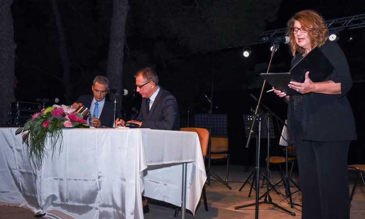 Διαλέξεις για την Επανάσταση στο πλαίσιο των «Βραδιών Πολιτισμού» στο άλσος Βρβαρέσου