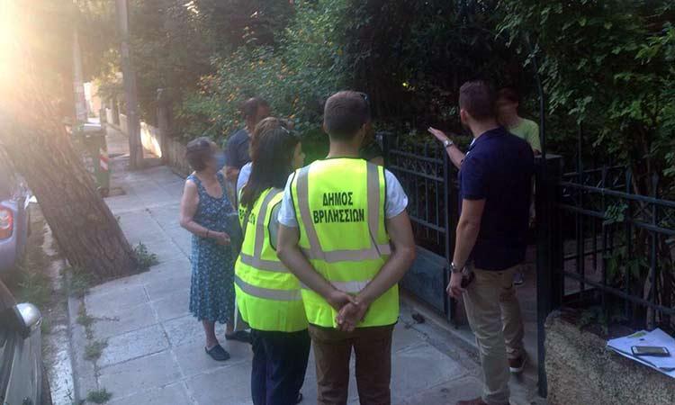 Ξεκινά το νέο πολιτικό πρόγραμμα Ανακύκλωσης στην Πηγή «Πόρτα Πόρτα – Κερδίζω όσο Ανακυκλώνω» στα Βριλήσσια