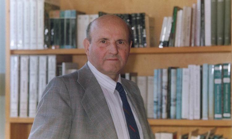 Εκδήλωση στη μνήμη του συγγραφέα Χρήστου Μαλεβίτση στο «Σπυροπούλειο» Πολιτιστικό Ίδρυμα