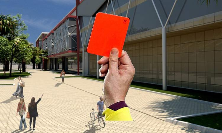 «Κόκκινη κάρτα» από το ΠΕ.ΣΥ. Αττικής στη ΣΜΠΕ για το mall στους Δήμους Μεταμόρφωσης και Πεύκης-Λυκόβρυσης