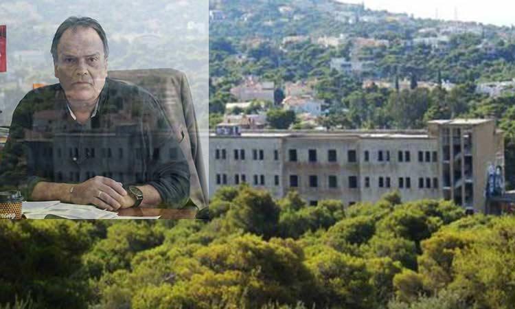Ανδρέας Νεφελούδης: Ξεπουλάνε το ΝΙΕΝ – Θα το ανεχθούμε;