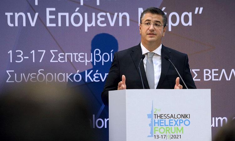 Απ. Τζιτζικώστας: Περιφέρειες και Δήμοι αποκτούν ισχυρό ρόλο στην Ευρώπη της επόμενης μέρας