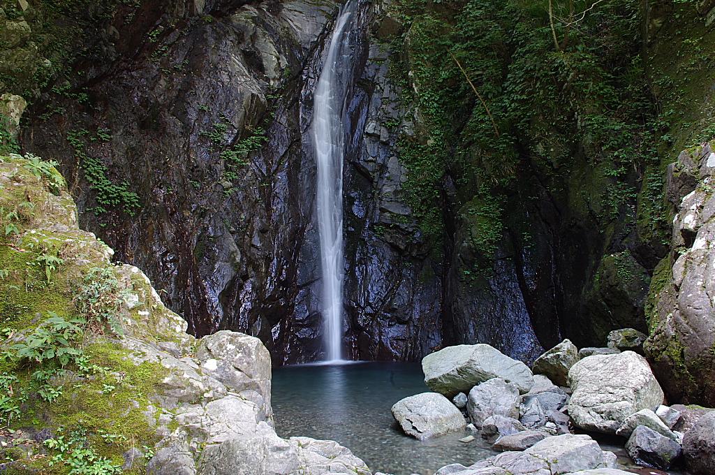 conv0002 11 - エビラ沢の滝