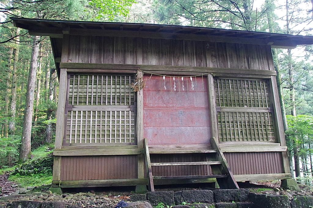conv0009 - 若子神社(じゃっこじんじゃ)