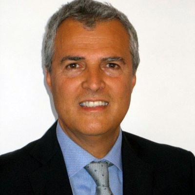 Roberto Padovano