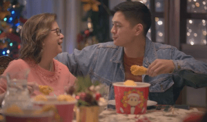 This Jollibee Chickenjoy Video Will Remind You Why Christmas Spent with Family is Always the Best