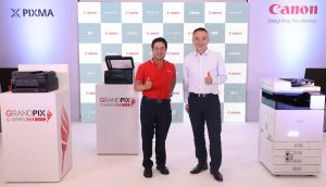 Canon Demonstrates its Commitment to Drive Local  Businesses Forward with 8 New Innovations