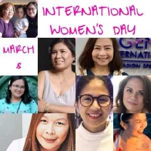 8 Beautiful and Strong Women of Philippine Blogging and PR, Inside and Out, Share their Stories of Equality, Independence, and Courage