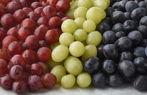 Australian Table Grapes are Back in the Philippines with Unique Varieties this Season