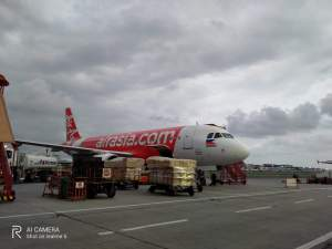 AirAsia to gradually resume PH domestic flights on 3 June 2020