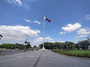 Filipinos commemorate Independence Day in quarantine