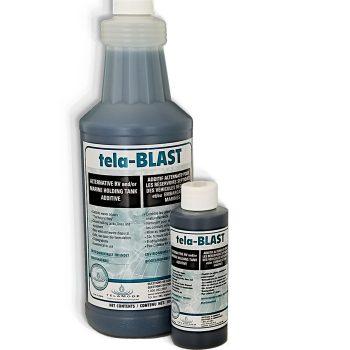 Tela-Blast