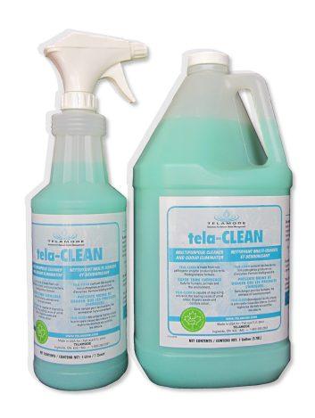 Tela-Clean