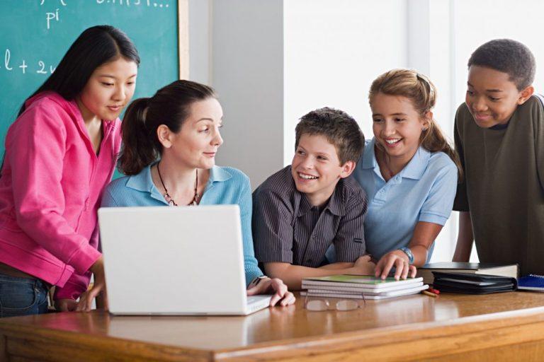 online classroom observation tools