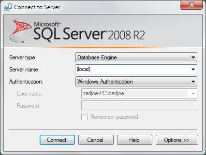 sql server01
