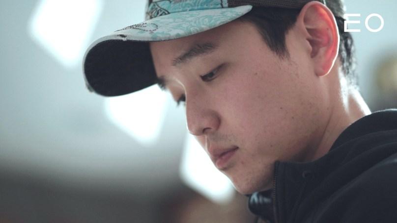 법률 전문 유튜브 채널 '법알못 가이드' 크리에이터 박남주
