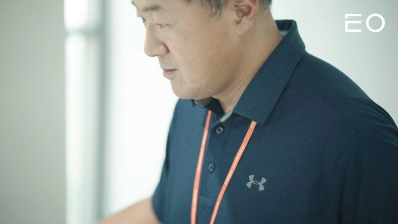 슈피겐 김대영 대표